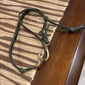 Bracelet or necklace